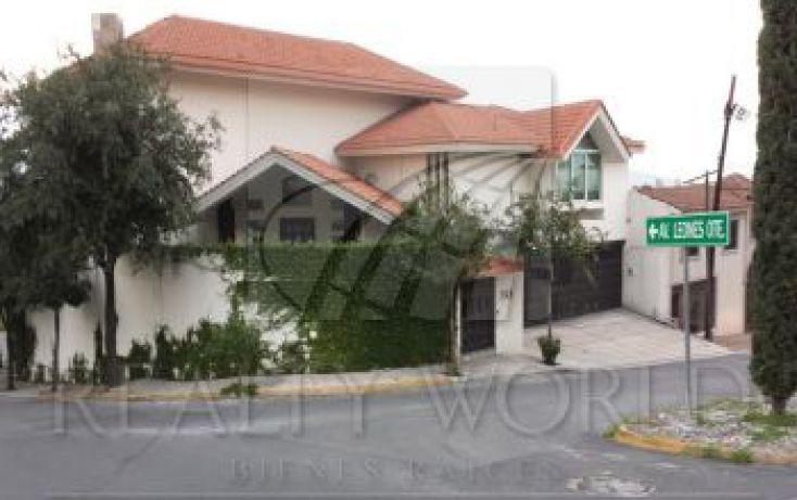Foto de casa en venta en 752, las cumbres, monterrey, nuevo león, 1643860 no 01