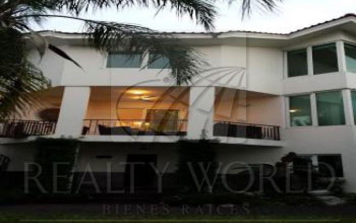 Foto de casa en venta en 752, las cumbres, monterrey, nuevo león, 1643860 no 02