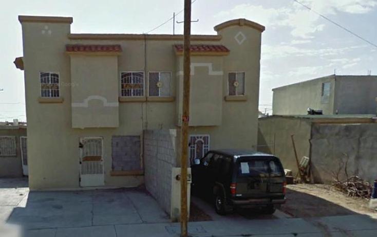 Foto de casa en venta en  7530-53, villas residencial del real, juárez, chihuahua, 1978510 No. 01