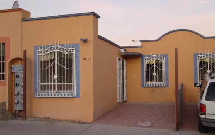 Foto de casa en venta en  7532, real de san francisco, tijuana, baja california, 497811 No. 01