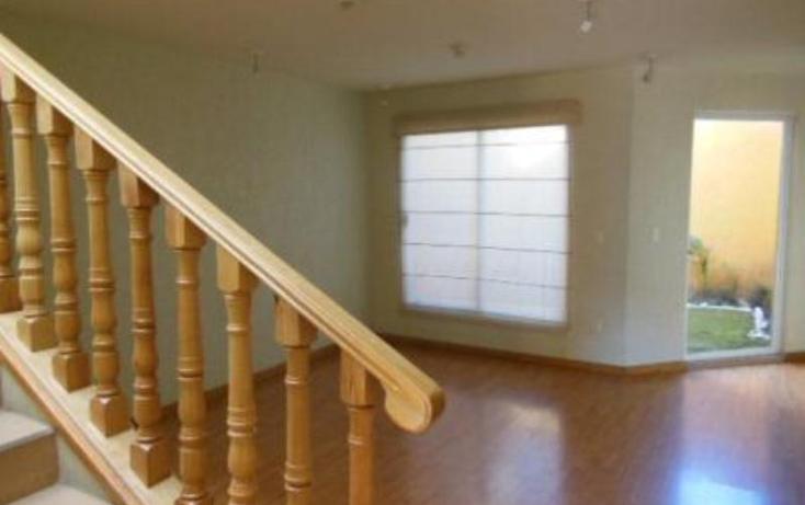 Foto de casa en venta en  754, san salvador, metepec, méxico, 392535 No. 02