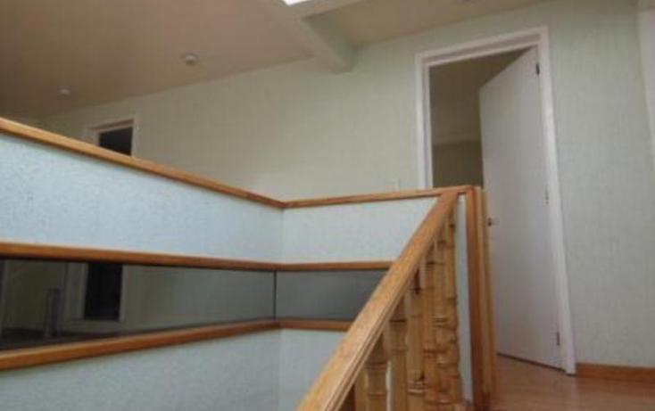 Foto de casa en venta en  754, san salvador, metepec, méxico, 392535 No. 06