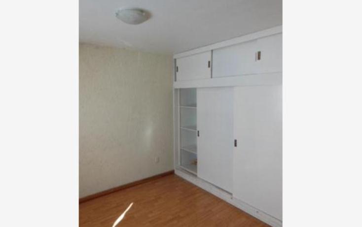 Foto de casa en venta en  754, san salvador, metepec, méxico, 392535 No. 08