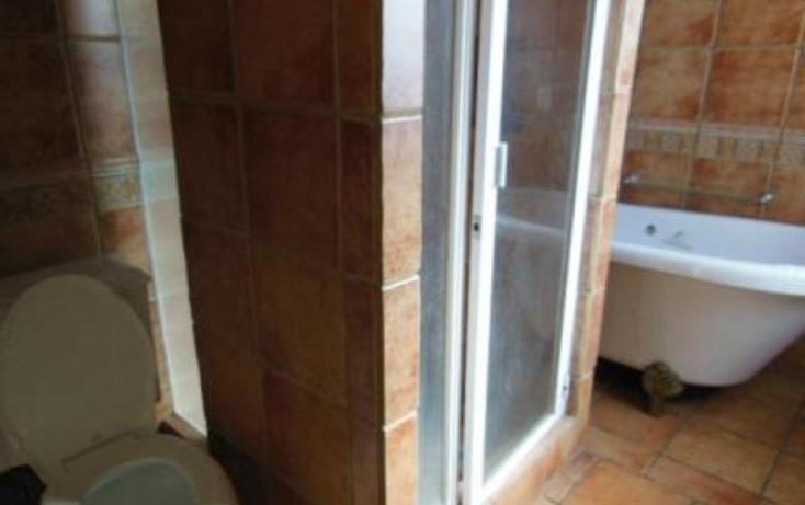 Foto de casa en venta en avenida lopez mateos 754, san salvador, metepec, méxico, 392535 No. 09