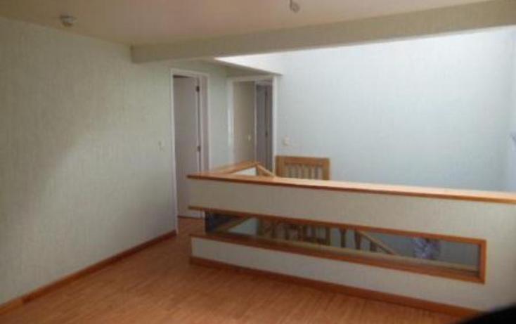 Foto de casa en venta en  754, san salvador, metepec, méxico, 392535 No. 11