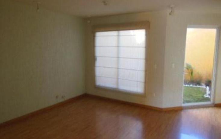 Foto de casa en venta en  754, san salvador, metepec, méxico, 392535 No. 12