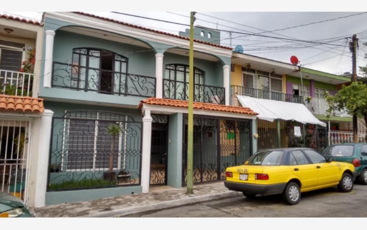 Foto de casa en venta en  755, san marcos oriente, guadalajara, jalisco, 1840494 No. 01