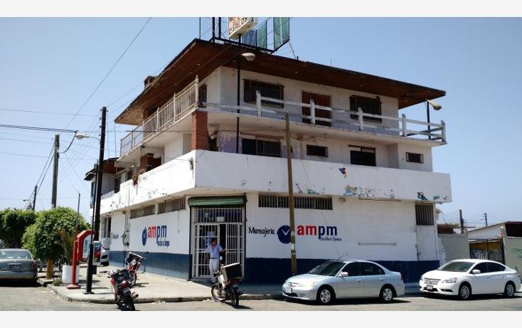 Foto de edificio en venta en  756, ulbrich, ensenada, baja california, 996593 No. 02