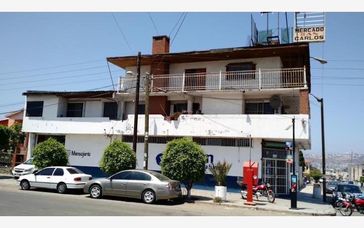 Foto de edificio en venta en  756, ulbrich, ensenada, baja california, 996593 No. 03