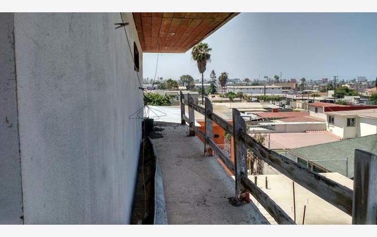 Foto de edificio en venta en  756, ulbrich, ensenada, baja california, 996593 No. 34