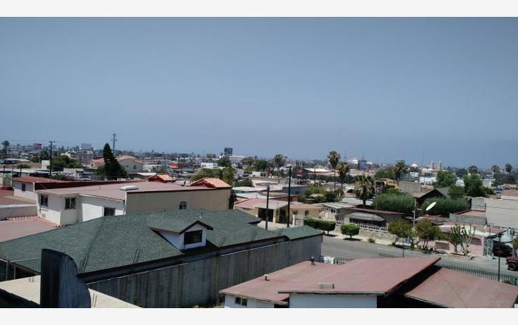 Foto de edificio en venta en  756, ulbrich, ensenada, baja california, 996593 No. 35