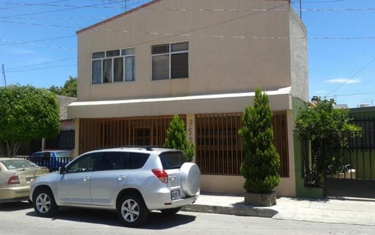 Foto de casa en venta en  759, el paseo, san luis potos?, san luis potos?, 1526986 No. 01