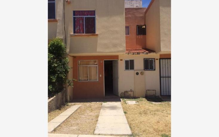 Foto de casa en venta en  7591, albaterra, zapopan, jalisco, 1902650 No. 02