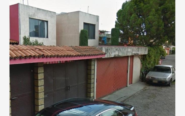 Foto de casa en venta en  76, alianza popular revolucionaria, coyoacán, distrito federal, 2008618 No. 01