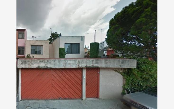 Foto de casa en venta en  76, alianza popular revolucionaria, coyoacán, distrito federal, 2008618 No. 03