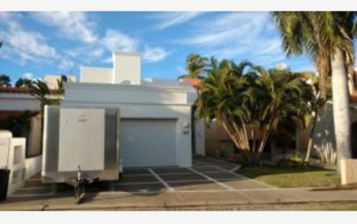 Foto de casa en venta en  76, el cid, mazatlán, sinaloa, 1605180 No. 01
