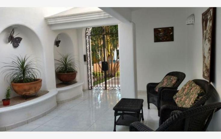 Foto de casa en venta en  76, el cid, mazatlán, sinaloa, 1605180 No. 02