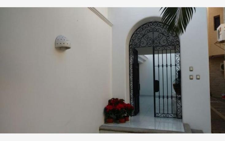 Foto de casa en venta en  76, el cid, mazatlán, sinaloa, 1605180 No. 03