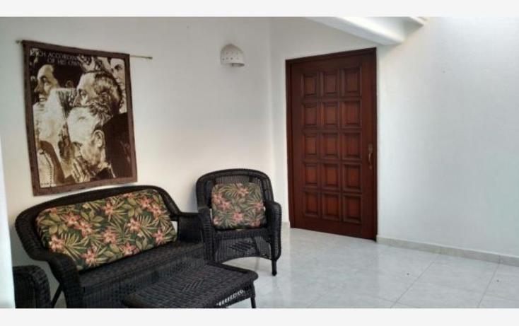 Foto de casa en venta en  76, el cid, mazatlán, sinaloa, 1605180 No. 04