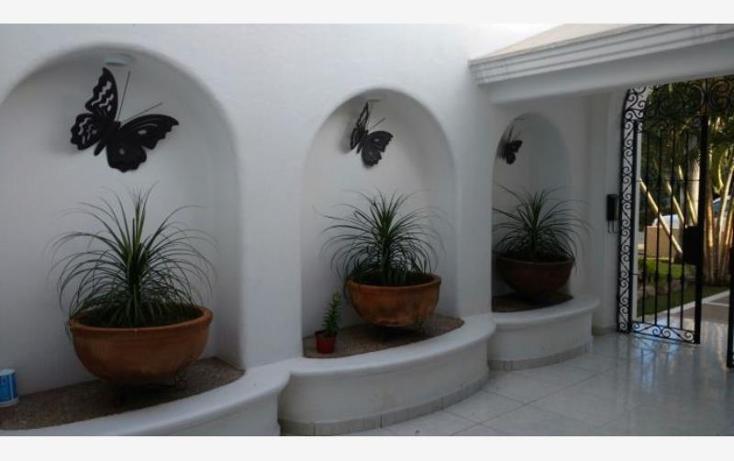Foto de casa en venta en  76, el cid, mazatlán, sinaloa, 1605180 No. 06