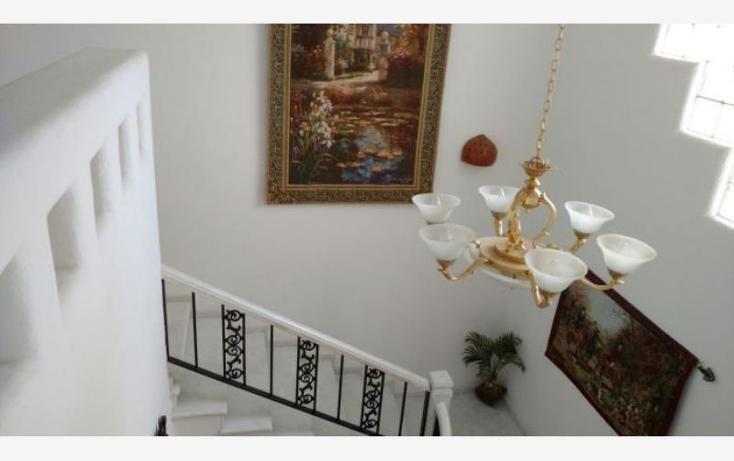 Foto de casa en venta en  76, el cid, mazatlán, sinaloa, 1605180 No. 09