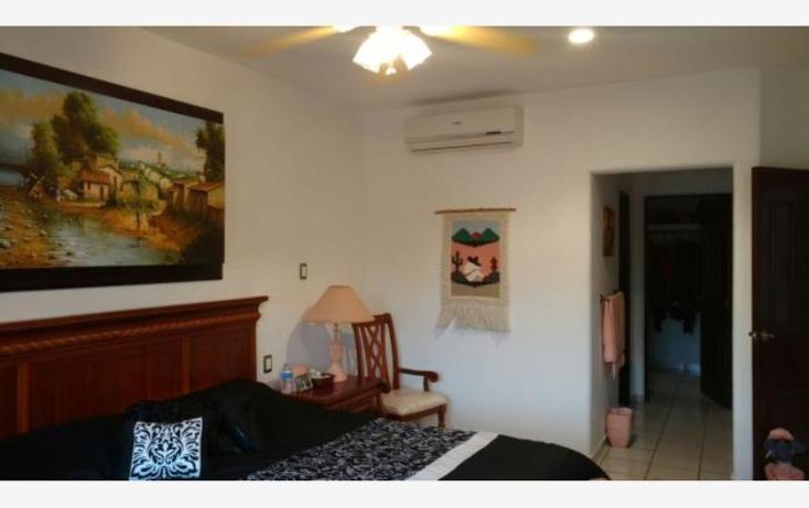 Foto de casa en venta en  76, el cid, mazatlán, sinaloa, 1605180 No. 11