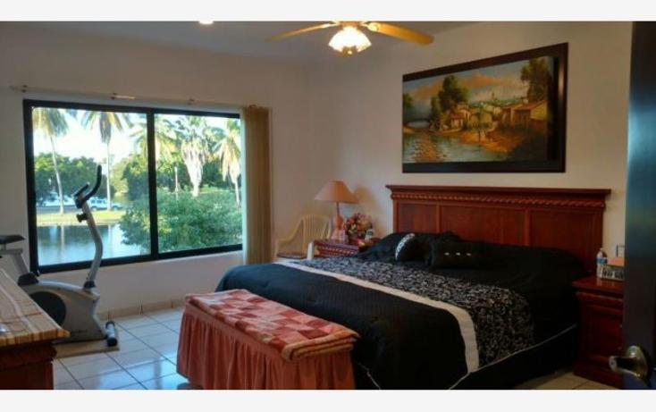 Foto de casa en venta en  76, el cid, mazatlán, sinaloa, 1605180 No. 12