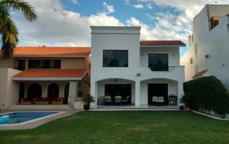 Foto de casa en venta en  76, el cid, mazatlán, sinaloa, 1605180 No. 15
