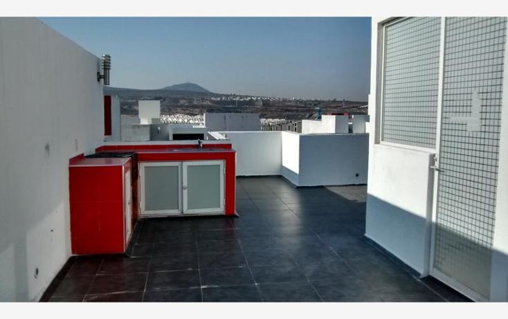 Foto de casa en venta en  76, el mirador, el marqués, querétaro, 1052123 No. 22