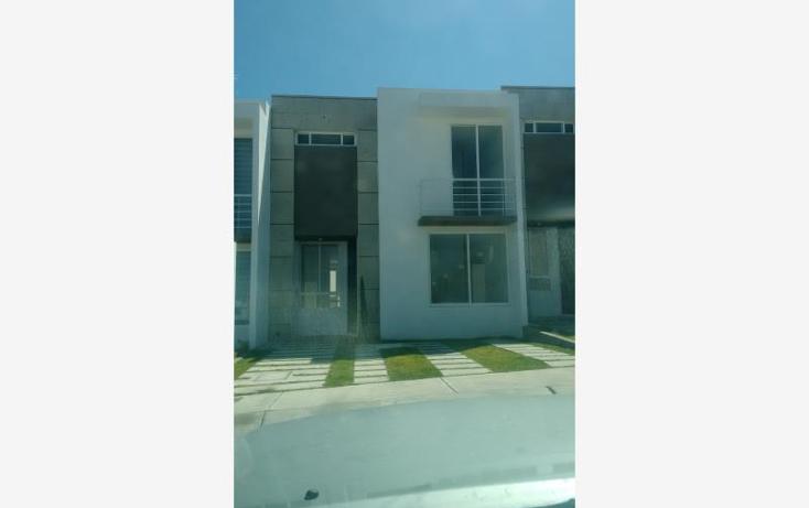 Foto de casa en renta en  76, el mirador, el marqués, querétaro, 1701080 No. 01