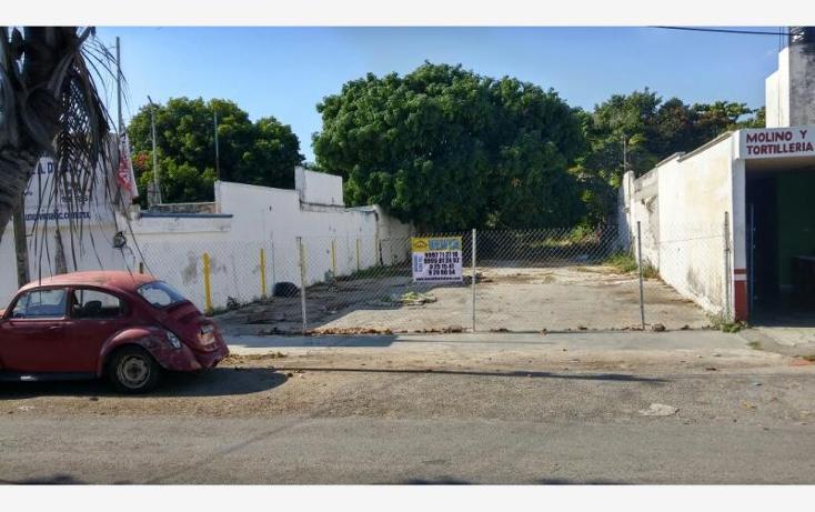 Foto de terreno habitacional en venta en  76, felipe carrillo puerto, mérida, yucatán, 1705266 No. 03