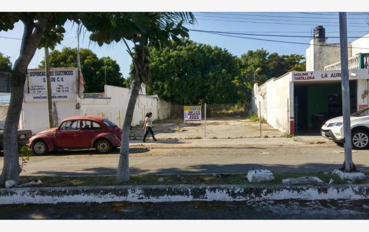 Foto de terreno habitacional en venta en  76, felipe carrillo puerto, mérida, yucatán, 1705266 No. 04