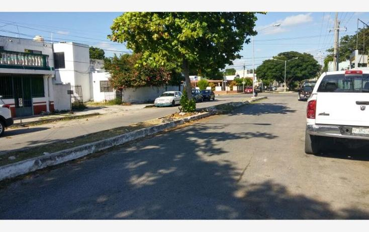 Foto de terreno habitacional en venta en  76, felipe carrillo puerto, mérida, yucatán, 1705266 No. 06