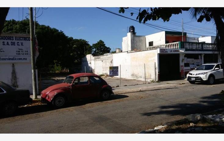 Foto de terreno habitacional en venta en  76, felipe carrillo puerto, mérida, yucatán, 1705266 No. 07