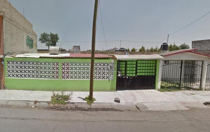 Foto de casa en venta en  76, izcalli jardines, ecatepec de morelos, m?xico, 1528284 No. 01