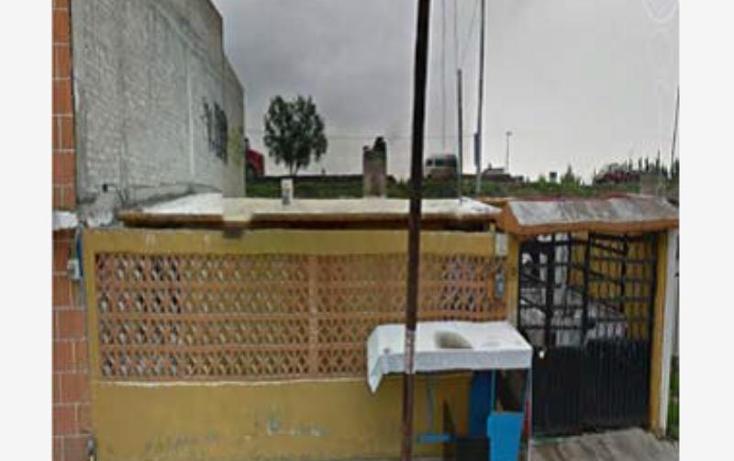 Foto de casa en venta en  76, izcalli jardines, ecatepec de morelos, méxico, 587805 No. 01