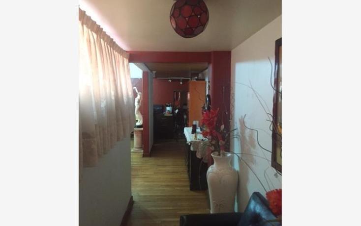 Foto de departamento en venta en  76, juárez, cuauhtémoc, distrito federal, 2043258 No. 02