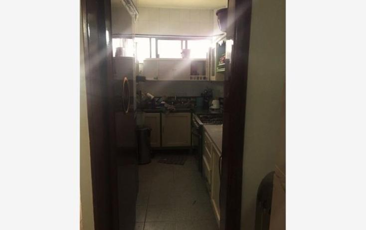 Foto de departamento en venta en  76, juárez, cuauhtémoc, distrito federal, 2043258 No. 04