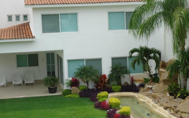 Foto de casa en renta en  76, lomas de cocoyoc, atlatlahucan, morelos, 387736 No. 01