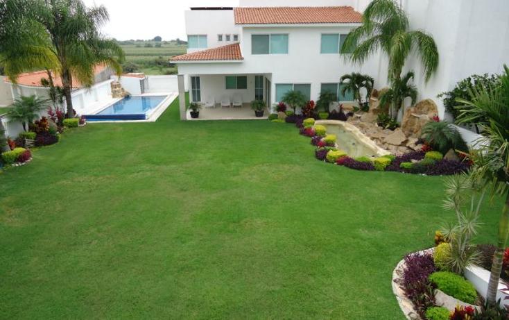Foto de casa en renta en  76, lomas de cocoyoc, atlatlahucan, morelos, 387736 No. 04