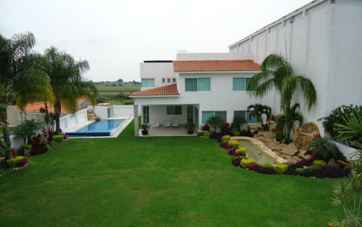 Foto de casa en renta en  76, lomas de cocoyoc, atlatlahucan, morelos, 387736 No. 05