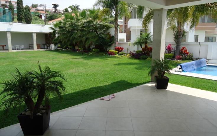 Foto de casa en renta en  76, lomas de cocoyoc, atlatlahucan, morelos, 387736 No. 18