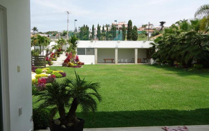 Foto de casa en renta en  76, lomas de cocoyoc, atlatlahucan, morelos, 387736 No. 19
