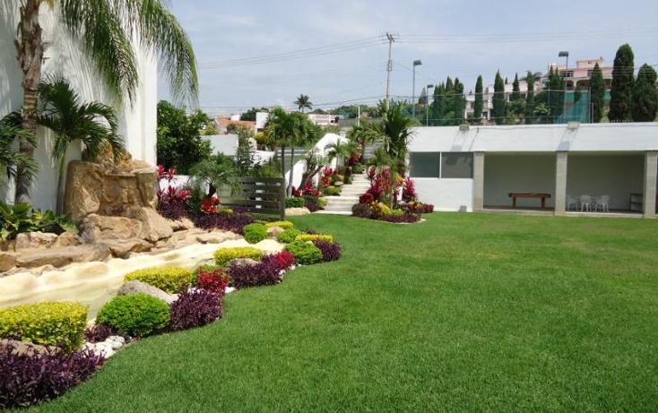 Foto de casa en renta en  76, lomas de cocoyoc, atlatlahucan, morelos, 387736 No. 20