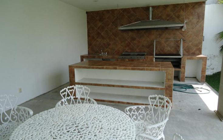 Foto de casa en renta en  76, lomas de cocoyoc, atlatlahucan, morelos, 387736 No. 21