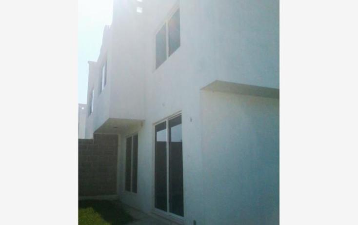 Foto de casa en venta en  76, santa bárbara, cuautla, morelos, 1688534 No. 19