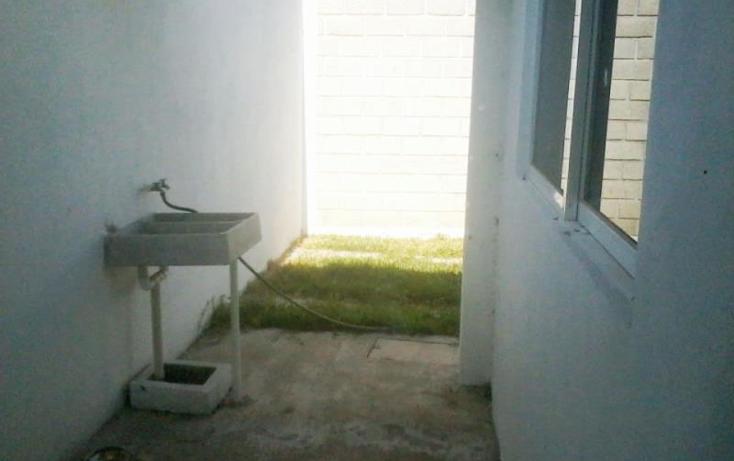 Foto de casa en venta en  76, santa bárbara, cuautla, morelos, 1688534 No. 25