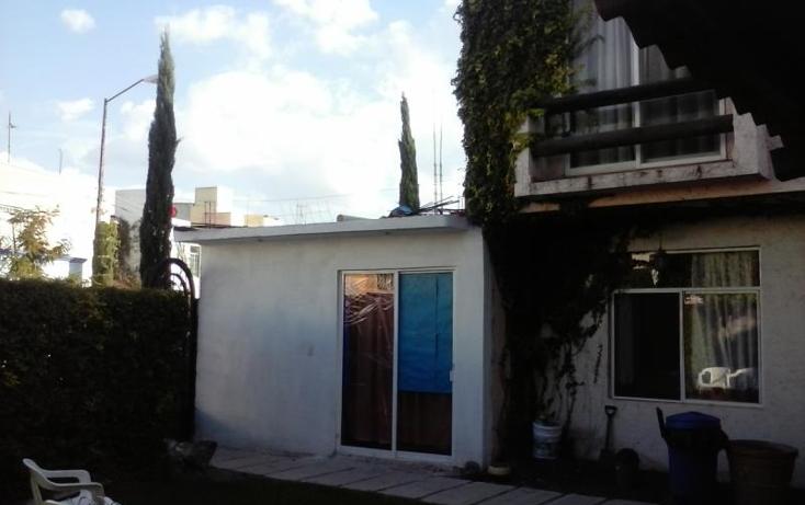 Foto de casa en venta en  760, la joya, quer?taro, quer?taro, 965517 No. 04