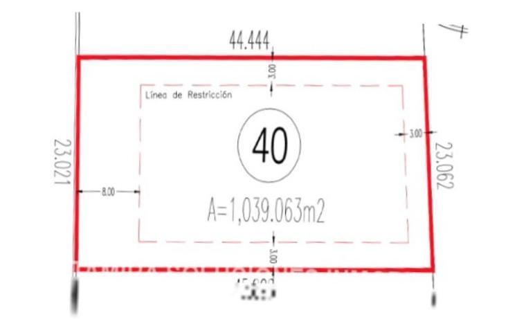 Foto de terreno habitacional en venta en el campanario 76000, el campanario, querétaro, querétaro, 2709673 No. 03