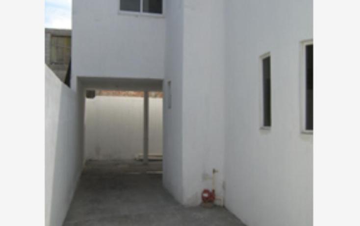 Foto de casa en venta en  761 a, guadalupe hidalgo, puebla, puebla, 388824 No. 02